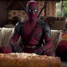 VIDEO: First Look - Ryan Reynolds in First Promo for DEADPOOL