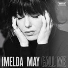 New Video for Imelda May's 'Call Me' Premieres at W Magazine