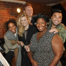 Exclusive Photo Coverage: CHICAGO Ushers in the Holidays for Carols For A Cure
