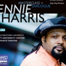 Hip Hop Pioneer Dr. Rennie Harris Leads Master Class, Talk in Fort Lauderdale Today