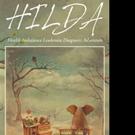 HILDA Symbolizes Author's Cancer in New Book