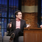 VIDEO: Brian d'Arcy James Talks 'Riding on a High of Caffeine, Awards Ceremony Addiction & Broadway'