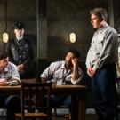 TV favourites Paul Nicholls and Jack Ellis Star in THE SHAWSHANK REDEMPTION