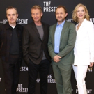 Photo Coverage: Meet the Cast of Broadway's THE PRESENT