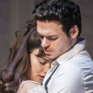 Kenneth Branagh Theatre Company's ROMEO AND JULIET to Be Broadcast Live in Theaters Worldwide Tonight