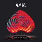 Amir Returns with Summer-Ready Single 'Drench Me With Your Lust'