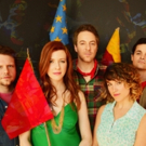 New York's Own FIRESHIPS to Play Rockwood Music Hall, 11/30