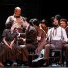 Photo Flash: First Look at Caroline Bowman, Ramin Karimloo and More in Vancouver Opera's EVITA