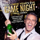 John Stamos, Bob Saget & More Set for NBC's NEW YEAR'S EVE GAME NIGHT WITH ANDY COHEN Tonight