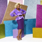HAIRSPRAY Live Character Card #4: Jennifer Hudson as Motormouth Maybelle