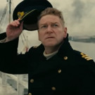 VIDEO: Mark Rylance, Kenneth Branagh Star in Christopher Nolan's DUNKIRK