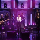 VIDEO: Carly Rae Jepsen Perform 'Run Away with Me'/'Your Type' on LATE NIGHT