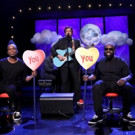 VIDEO: Stephen Bishop Performs 'It Might Be You' School-Play Style on TONIGHT