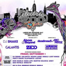 Electric Zoo Music Festival NYC Announces Day By Day Line-Up