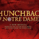 AUDIO: More 'HUNCHBACK' Music! Listen to 'Made of Stone' from the New Album
