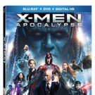 X-MEN: APOCALYPSE Coming to Digital HD & Blu-ray/DVD