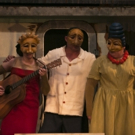 Photo Flash: First Look at MR. BURNS: A POST-ELECTRIC PLAY at freeFall Theatre