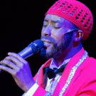 Photo Flash: First Look at Black Ensemble Theater's THE MARVIN GAYE STORY