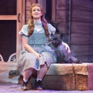 Photo Flash: First Look at THE WIZARD OF OZ at Walnut Street Theatre