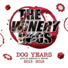 THE WINERY DOGS Announce 'Dog Years: Live In Santiago & Beyond 2013-2016'