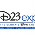 Disney Channel & Disney XD Announce Star-Filled D23 Expo 2017 Events