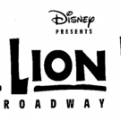 Disney's THE LION KING Continues at DPAC- Fifth Week Added by Popular Demand!