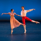BWW Review: American Ballet Theatre Studio Company Performs in New York City
