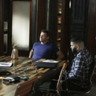 BWW Recap: The Louvre, The Louvre, The Louvre is on Fire on SCANDAL