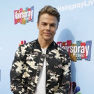 Derek Hough & Ne-Yo Join Judge's Table on NBC's WORLD OF DANCE