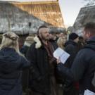 Toronto Blue Jay Josh Donaldson to Appear In HISTORY's Drama Series VIKINGS 1/18