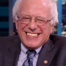 Watch Presidential Candidate Bernie Sanders on THE NIGHTLY SHOW