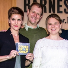 Photo Coverage: COME FROM AWAY Celebrates Cast Album Release with CD Signing at Barnes and Noble