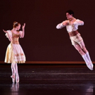 BWW Review: AMERICAN BALLET THEATRE STUDIO COMPANY an Afternoon That Went Awry
