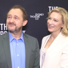 BWW TV: Blanchett on Broadway- Meet the Company of THE PRESENT!