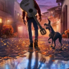 Character & Talent Lineup Revealed for Disney/Pixar's Animated Film COCO