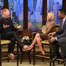 VIDEO:  Jesse Tyler Ferguson Talks Return to Broadway in FULLY COMMITTED on 'Live'