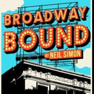 Stage Door Theatre to Present Neil Simon's BROADWAY BOUND, 7/8-14