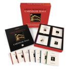 Sony Classical Celebrates Carnegie Hall's 125th Anniversary with 43-CD Box Set