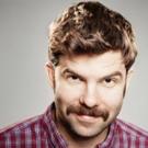 JONO ZALAY: SNAKE OIL! Set for Release via Comedy Dynamics Today