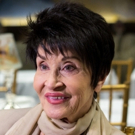 Exclusive Photo Coverage: She's Movin' on Up(town)! Chita Rivera Will Come Back to the Carlyle