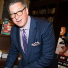 Photo Flash: Drew Hodges Celebrates Release of New Book ON BROADWAY: FROM RENT TO REVOLUTION