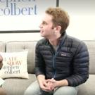 Watch Live-Streamed Q&A with DEAR EVAN HANSEN's Ben Platt