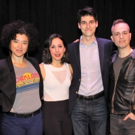 Photo Coverage: Urban Stages Celebrates Opening Night of ANGRY YOUNG MAN