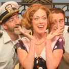 BWW Review: Audiences SAIL AWAY with a Fabulous Cast at 42nd Street Moon