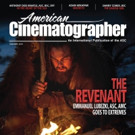 CAROL, THE REVENANT Among Nominees for 20th ASC Awards