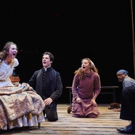 BWW Review: Memerizing Production of Arthur Miller's THE CRUCIBLE at Cleveland Play House