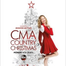 ABC's CMA COUNTRY CHRISTMAS Surges by Double Digits Year to Year