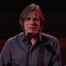 VIDEO: Jackson Browne Performs 'The Long Way Around' on LATE SHOW