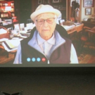 Photo Coverage:  Norman & Kate Lear Appear at Gold Coast International Film Festival