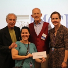 Van Wezel Education Department's Art Works for Schooltime Receives $10K Grant